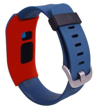Fitbit Unbranded Premium Soft Silicone Band Cover For Charge / Charge HR Band OR