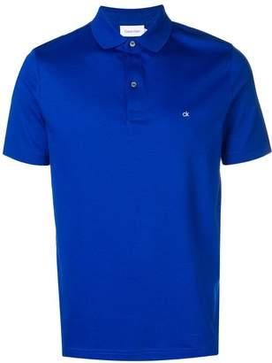 ec80f6ab95 Calvin Klein Polo Shirts - ShopStyle UK