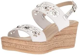 Spring Step Women's Malhun Wedge Sandal