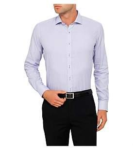 Geoffrey Beene Gualala Gingham Body Fit Shirt