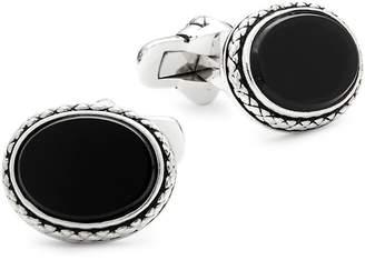 Effy Men's Embellished Cufflinks