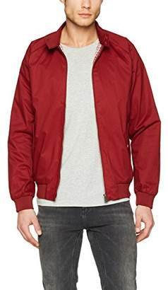 Ben Sherman Men's Harrington Jacket,Small