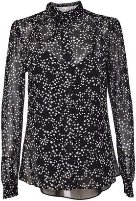 Michael Kors Star Blouse