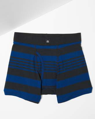 7 For All Mankind Richer Poorer Dunn Boxer Briefs in Black and Colored