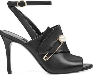 Matilde Ankle Strap Sandals