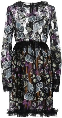 NORA BARTH Short dresses - Item 34752420IN