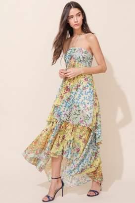 Yumi Kim Gone With The Wind Dress