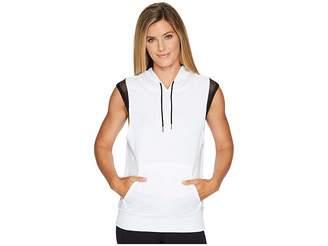 Puma Explosive Sleeveless Hoodie Women's Sweatshirt