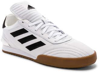 separation shoes 56a75 8c089 Gosha Rubchinskiy x Adidas Copa WC in White  FWRD