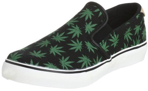 Osiris Men's Scoop Hemp Sneaker