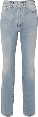 Fiorucci Tara Classic Tapered Jeans