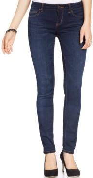 Celebrity Pink Juniors' Super-Soft Walker Skinny Jeans
