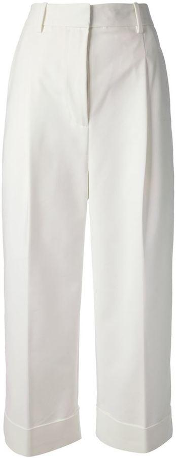 3.1 Phillip Lim wide leg trousers