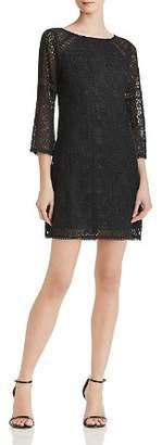 Adrianna Papell Marni Lace Dress