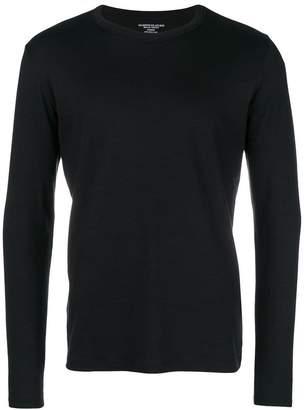 Majestic Filatures long sleeved sweatshirt