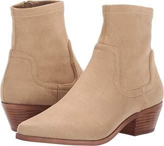 Steve Madden Women's Western Ankle Boot