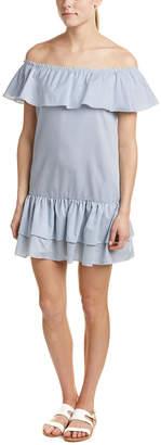 DREW Fran Shift Dress