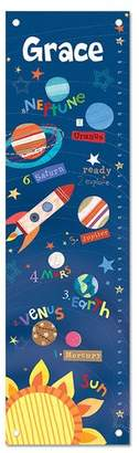 i See Me! Personalized Outer Space Growth Chart