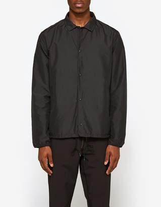Herschel Voyage Coach Jacket in Black