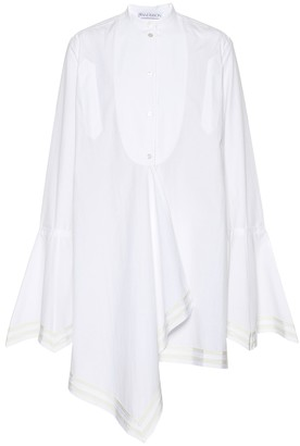 J.W.Anderson Oversized cotton blouse