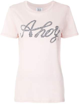 Zoe Karssen Ahoy T-shirt