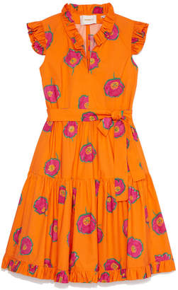 La DoubleJ The Short & Sassy Dress