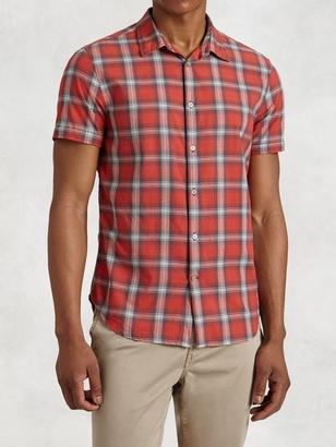 Short Sleeve Shirt $98 thestylecure.com