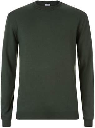 Loewe Crew Neck Sweater
