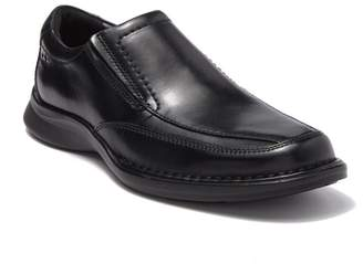 Clarks Kempto Free Leather Loafer - Wide Width Available