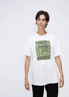 Yang Li Short Sleeve Split EP T-Shirt
