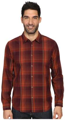 Prana Rennin Shirt Men's Clothing