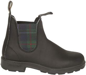 Blundstone Pull Tab Ankle Boots
