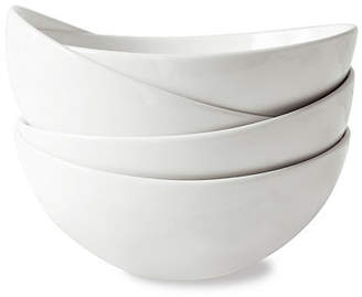 Over And Back Everyday Bowls, Set Of 4