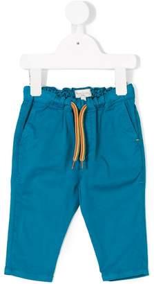 Paul Smith drawstring waist jeans
