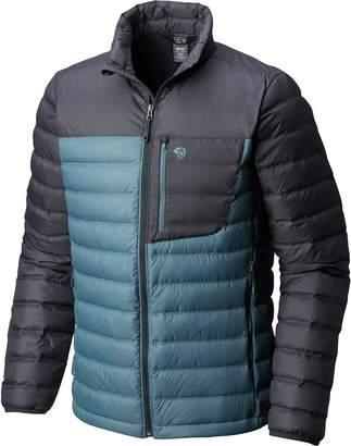 Mountain Hardwear Dynotherm Down Jacket - Men's