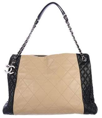 Chanel Large Chic And Soft Tote