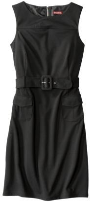 Merona Women's Ponte Pocket Dress - Assorted Colors
