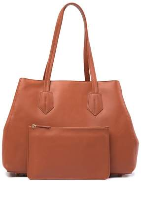 Neely & Chloe No. 1 Soft Leather Tote Bag