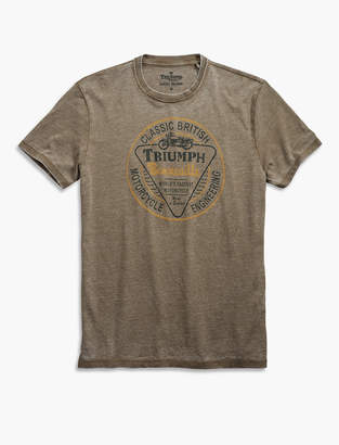 Lucky Brand TRIUMPH SEAL