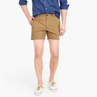 "J.Crew 5"" Stretch Short"