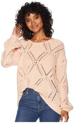 Rip Curl Love Spell Sweater Women's Sweater