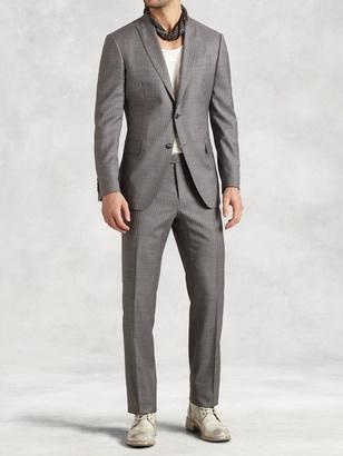 Hampton Suit $1,795 thestylecure.com