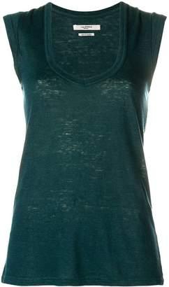 Etoile Isabel Marant sleeveless top