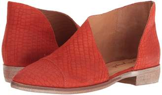 Free People Royale Flat Women's Flat Shoes
