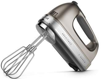 KITCH 7-Speed Hand Mixer With Turbo Beaters II