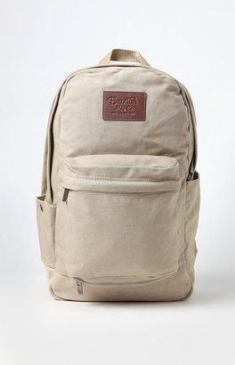 Brixton Basin Bone Backpack