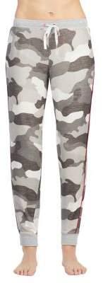 DKNY Camouflage Jogger Pants