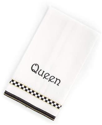 Mackenzie Childs Queen Guest Towel