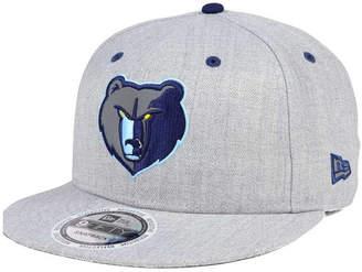 New Era Memphis Grizzlies Total Reflective 9FIFTY Snapback Cap