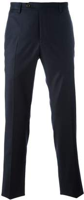 Al Duca D'Aosta 1902 straight leg tailored trousers